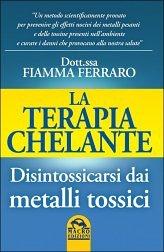 Fiamma Ferraro - La terapia chelante
