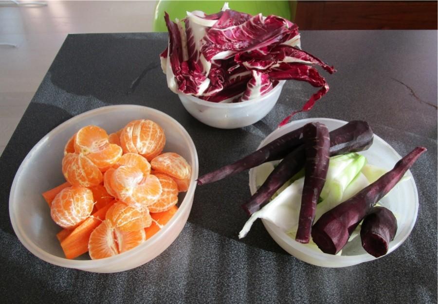 centrifuga_rossa_insalata-carote-mandarino-pulita_IMG_0161