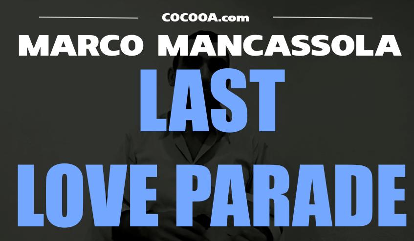 Marco Carcassola – Last Lov