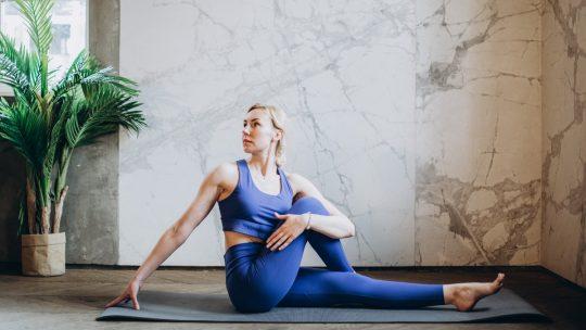 yoga sistemico