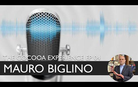 The Cocooa Experience ep 04: Intervista a Mauro Biglino