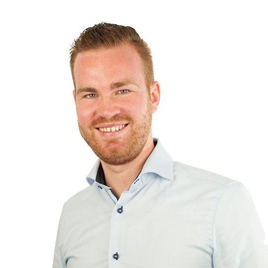 Daniël van der Berg
