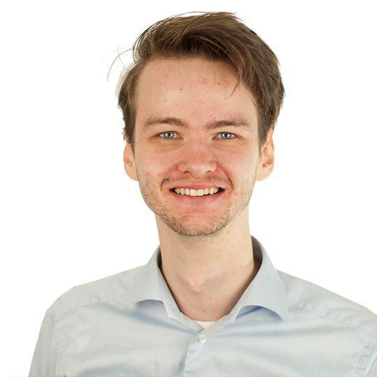 Jonatan Elgersma