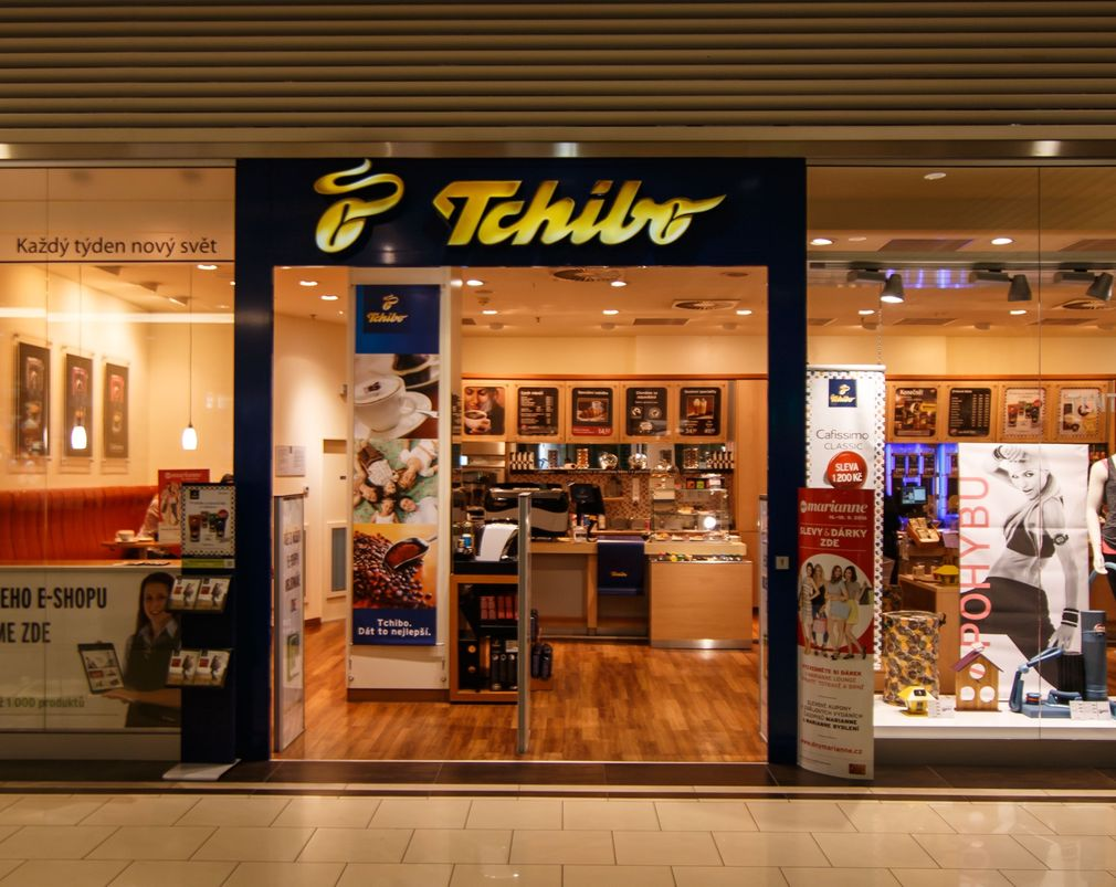 Factory Outlets preiswert kaufen 100% Zufriedenheit Tchibo – Company of the future | Cocuma