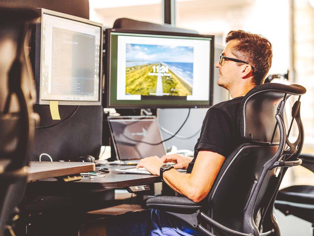 MSD IT – Company of the future | Cocuma