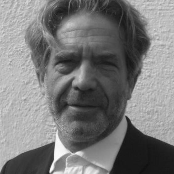 Martin Drexler