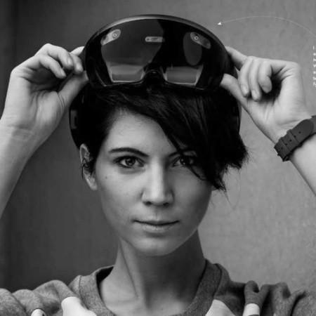 Elena Malakhatka