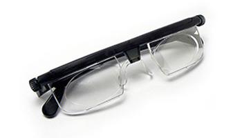 Уникальные очки Adlens