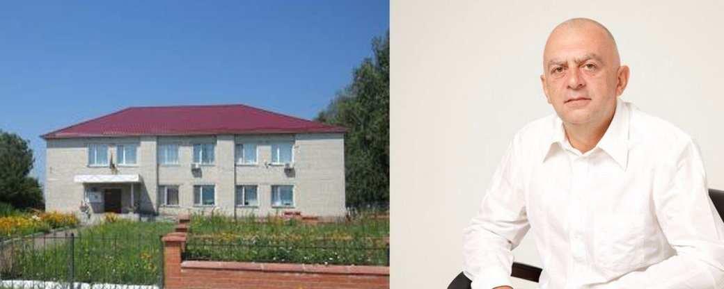 Підозрюваного у хабарництві голову однієї з ОТГ Чернігівщини відправили під варту