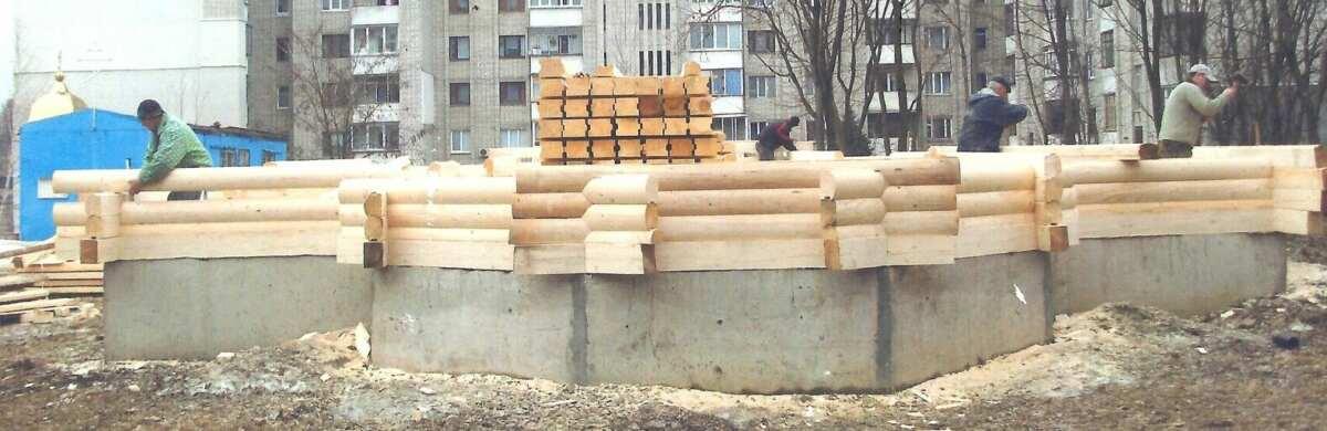 На Шерстянці у Чернігові буде українська церква
