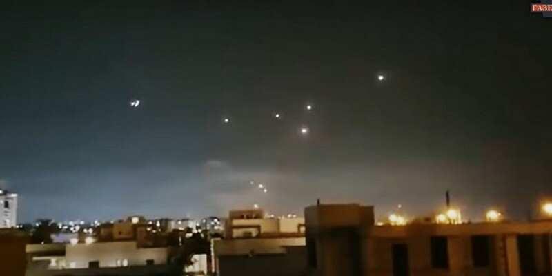 Непрекращающиеся обстрелы и вой сирен: что происходит в Израиле (видео)