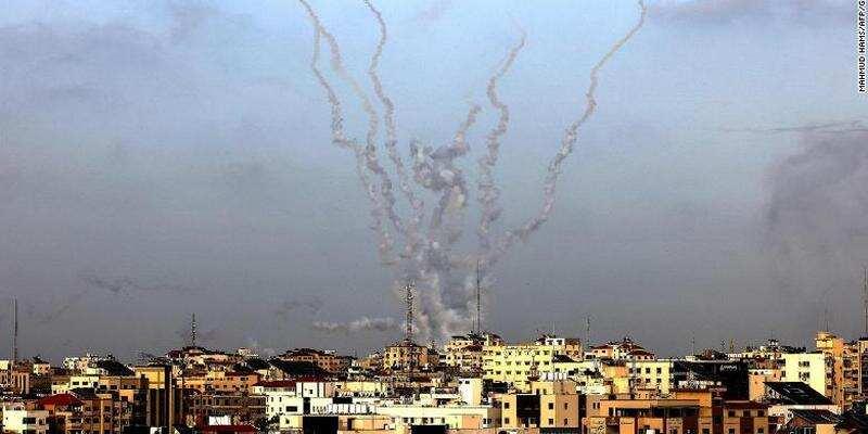 Новая волна войны на Ближнем Востоке: почему ситуация в Секторе Газа накалилась до предела