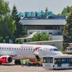 АМКУ заблокировал строительство аэропорта в Днепре