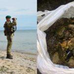 Горе-краболов наловил редких ракообразных на миллионы гривен: ему грозит штраф или срок (фото)