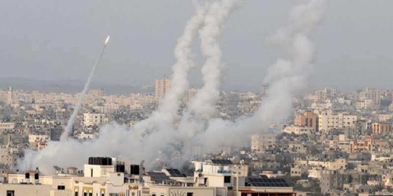 В Секторе Газа ракетные и авиаудары: что сейчас происходит между Израилем и Палестиной