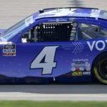 Гонщик NASCAR будет получить зарплату в LTC и VGX