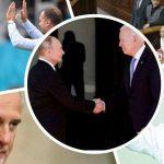 Главные события недели: встреча Байдена и Путина, санкции против Фирташа, смерть Чапкиса