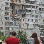 Годовщина взрыва в доме на Позняках - как сложилась судьба пострадавших жильцов