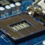Intel ожидает проблемы с поставками компонентов в третьем квартале 2021 года