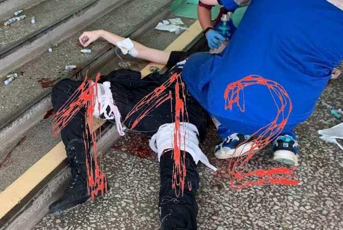 Жертвами стрельбы в университете Перми стали восемь человек, стрелок ликвидирован