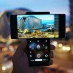 Эксперимент провалился: камера необычного смартфона LG Wing не впечатлила экспертов DxOMark