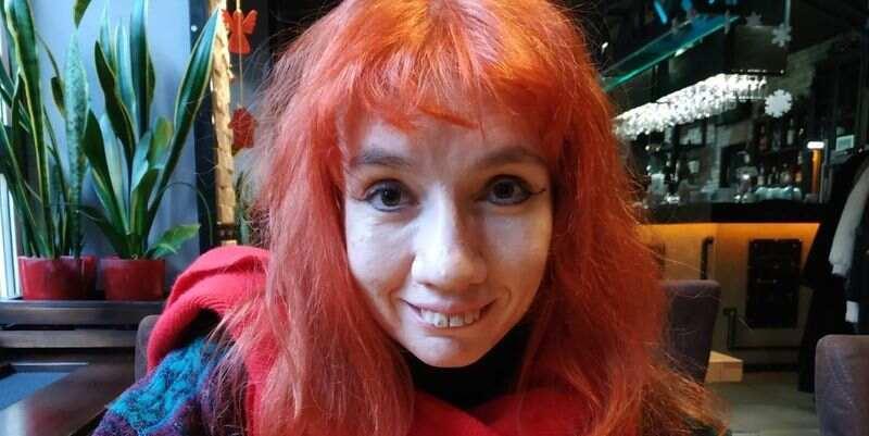 Попавшая в скандал профессорша из Драгоманова похвасталась достижением в России и нарвалась на ответку