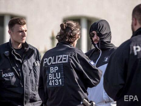 В Польше грузины с холодным оружием напали на украинцев, есть пострадавшие
