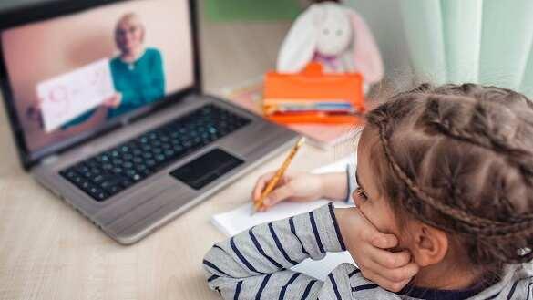 Через морози та негоду МОН рекомендує школам перейти на дистанційне навчання