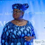 Главой Всемирной торговой организации впервые стала женщина