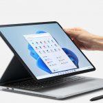 Анонсирован самый мощный ноутбуки Microsoft – Intel 11-го поколения, GeForce RTX 3050 Ti, до 2 ТБ SSD по цене от $1 600