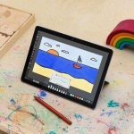 Microsoft Surface Go 3 – ноутбук на Windows 11 за $400