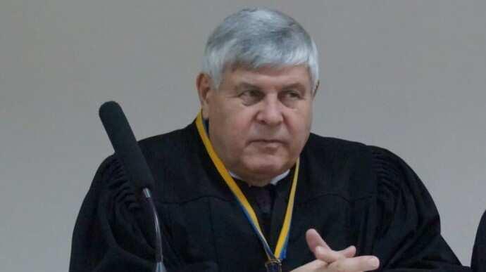 Судді дали два роки в'язниці за хабар і відмазування п'яного водія