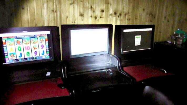 На Прикарпатті закрили ще п'ять гральних залів (ФОТО)