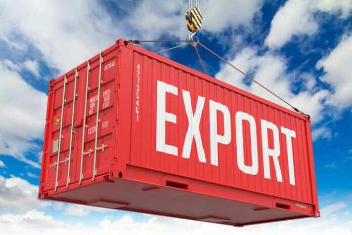 За рік Прикарпаття експортувало товарів на понад 750 мільйонів доларів
