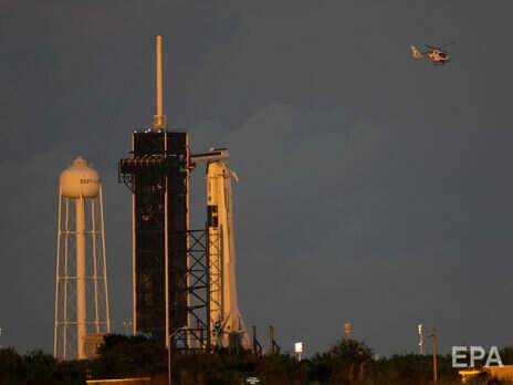 SpaceX второй раз подряд отложила запуск ракеты со спутниками Starlink