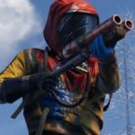 Double Eleven показала Rust для PlayStation 4 иXbox One, запустив бета-тестирование наконсолях