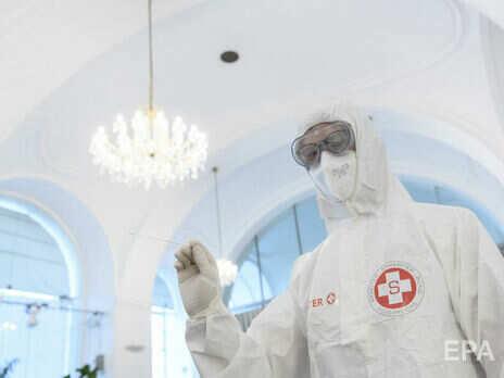 В аптеках Австрии будут бесплатно раздавать экспресс-тесты на COVID-19