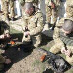 Солдаты работают грузчиками: в учебном центре ВМС Украины произошел скандал после увечья матроса