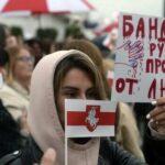 В Беларуси к 18 годам приговорили капитана, который рассказал о приказе привлечь военных к разгону протестов