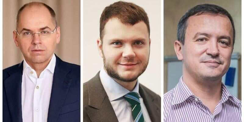 Кабмин накрыла волна громких отставок: что ждет Степанова, Петрашко и Криклия