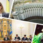 Итоги дня 14 мая: отставки в Кабмине, новые санкции СНБО и обострение в Карабахе