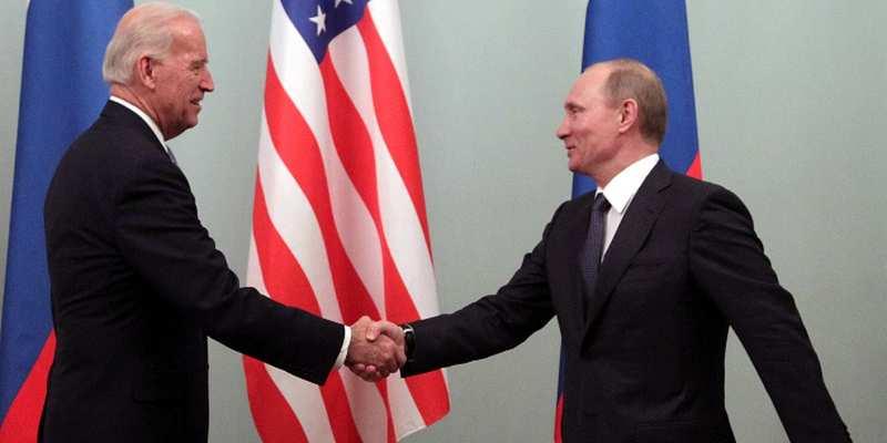 """""""Путин уже победил"""": сможет ли Байден добиться позитивного итога встречи с хозяином Кремля в Женеве"""