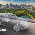 LG и Magna будут создавать электромобили вместе