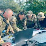 Розбійний напад, заручники і затримання зловмисників: на Прикарпатті завершилися поліцейські навчання