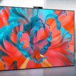 Huawei представила 98-дюймовый телевизор Smart Screen V98 и V75 Super с Mini-LED дисплеем и ценником почти $4 тысячи