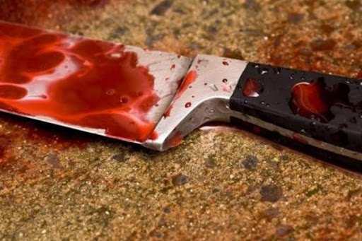 Затримали нападника, який на Пасічній наніс поліцейському 14 ножових ран