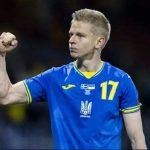 Експерти підвищили шанси збірної України на друге місце у відборі на ЧМ-2022