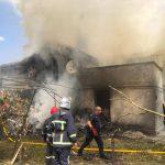 Авіатроща під Коломиєю: вдова Табанюка впевнена, катастрофа була підлаштована