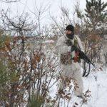 Ситуация на Донбассе: трое военнослужащих ООС получили ранения
