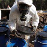 Кабмин разрешил вывоз опасных отходов на утилизацию за рубеж